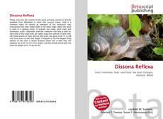 Bookcover of Dissona Reflexa