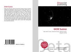 Bookcover of 6438 Suárez