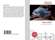 Borítókép a  Oscar (Fish) - hoz