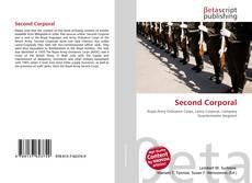Portada del libro de Second Corporal