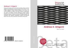 Andreas II. (Ungarn)的封面