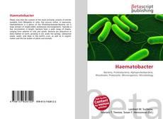 Обложка Haematobacter