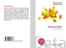 Andreas Keller的封面