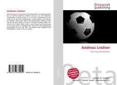 Bookcover of Andreas Lindner