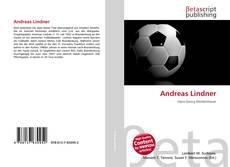 Capa do livro de Andreas Lindner