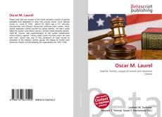 Bookcover of Oscar M. Laurel