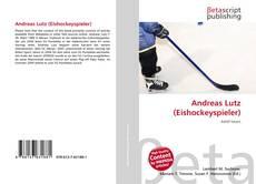 Copertina di Andreas Lutz (Eishockeyspieler)