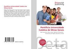 Pontifícia Universidade Católica de Minas Gerais的封面