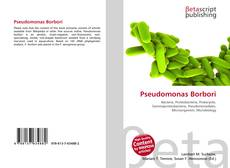 Bookcover of Pseudomonas Borbori
