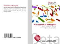 Обложка Pseudomonas Boreopolis
