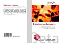Bookcover of Pseudomonas Coenobios