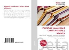 Pontificia Universidad Católica Madre y Maestra的封面