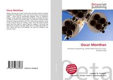 Bookcover of Oscar Monthan
