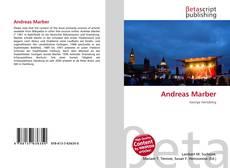 Buchcover von Andreas Marber