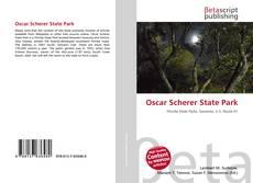 Обложка Oscar Scherer State Park