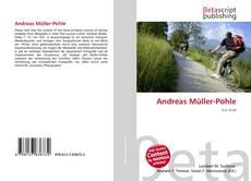 Buchcover von Andreas Müller-Pohle