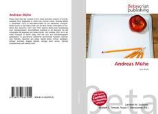 Bookcover of Andreas Mühe