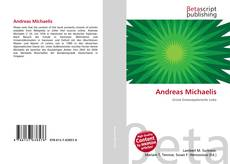 Bookcover of Andreas Michaelis