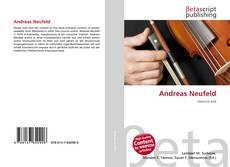 Buchcover von Andreas Neufeld