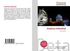 Buchcover von Andreas Odenthal