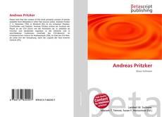 Bookcover of Andreas Pritzker