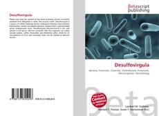 Bookcover of Desulfovirgula