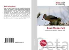 Обложка Baur (Wuppertal)