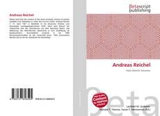 Borítókép a  Andreas Reichel - hoz