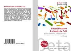 Bookcover of Enteroinvasive Escherichia Coli