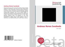 Couverture de Andreas Renee Swoboda