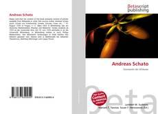 Couverture de Andreas Schato