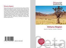 Bookcover of Oshana Region