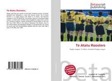 Bookcover of Te Atatu Roosters