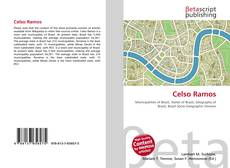 Bookcover of Celso Ramos