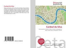 Обложка Cardeal da Silva