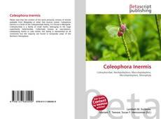 Bookcover of Coleophora Inermis