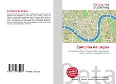 Bookcover of Campina da Lagoa