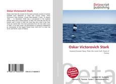 Bookcover of Oskar Victorovich Stark