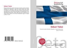 Buchcover von Oskari Tokoi