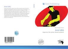 Ariel (DJ) kitap kapağı