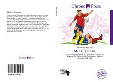 Couverture de Mihai Roman