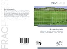 Bookcover of Lothar Kurbjuweit