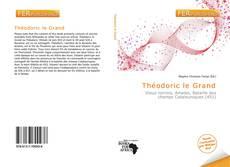 Bookcover of Théodoric le Grand