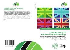 Copertina di Chesterfield (UK Parliament Constituency)