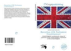 Copertina di Bassetlaw (UK Parliament Constituency)