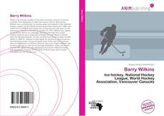 Bookcover of Barry Wilkins