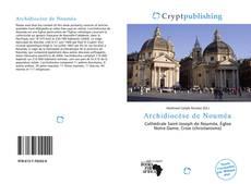 Copertina di Archidiocèse de Nouméa