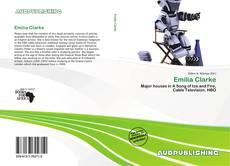 Bookcover of Emilia Clarke