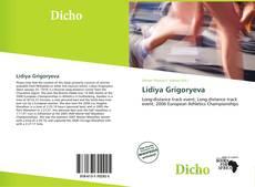 Bookcover of Lidiya Grigoryeva