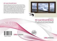 Borítókép a  A9 road (Great Britain) - hoz